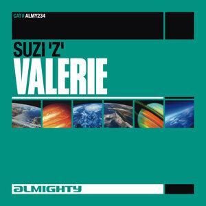 Suzi 'Z' 歌手頭像