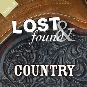 Lost & Found: Country 歌手頭像