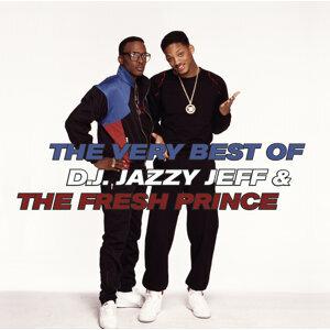 DJ Jazzy Jeff & The Fresh Prince 歌手頭像