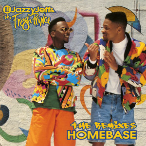 DJ Jazzy Jeff & The Fresh Prince 歌手頭像