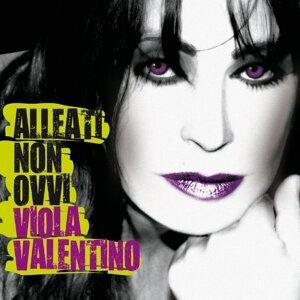 Viola Valentino 歌手頭像