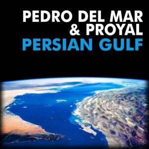 Pedro Del Mar, Proyal 歌手頭像