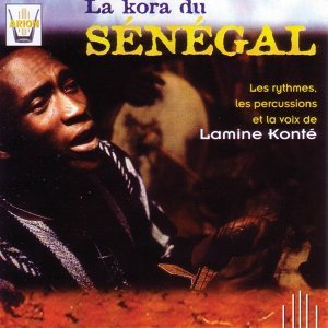 Lamine Konte 歌手頭像
