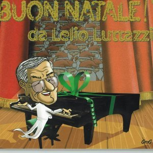 Lelio Luttazzi アーティスト写真