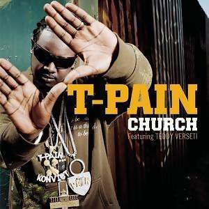T-Pain featuring Teddy Verseti