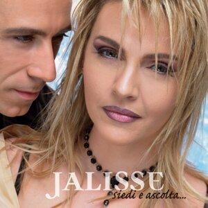 Jalisse 歌手頭像