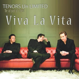 Tenors Un Limited 歌手頭像