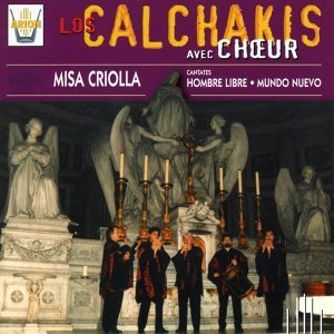 Los Calchakis, Anna Maria Miranda 歌手頭像