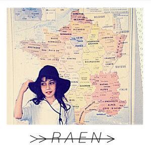 Raen 歌手頭像