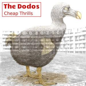 The Dodos 歌手頭像