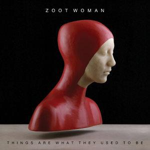 Zoot Woman