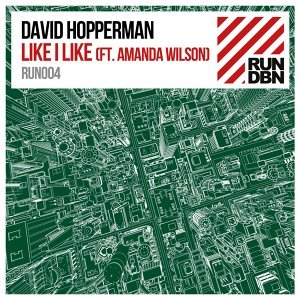 David Hopperman feat. Amanda Wilson 歌手頭像