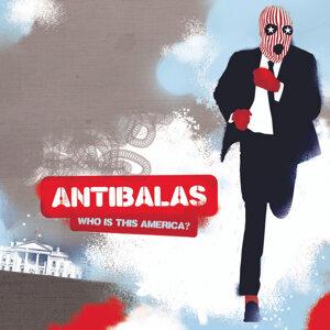 Antibalas 歌手頭像