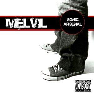 Melvil 歌手頭像