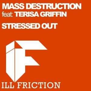 Mass Destruction Feat Terisa Griffin 歌手頭像