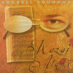 Charbel Rouhana 歌手頭像