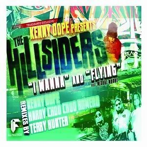Kenny Dope Presents The Hillsiders 歌手頭像