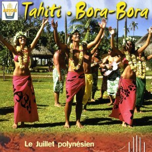 Le Juillet Polynésien 歌手頭像
