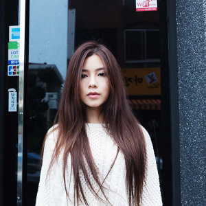 朱婧 歌手頭像