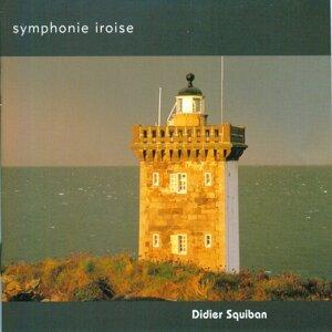 Didier Squiban, Orchestre De Bretagne 歌手頭像