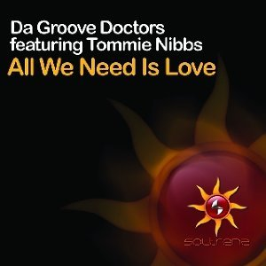 Da Groove Doctors Feat. Tommie Nibbs 歌手頭像