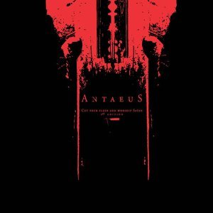 Antaeus 歌手頭像