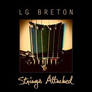 LG Breton 歌手頭像