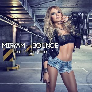 Miryam feat. Magic Juice 歌手頭像