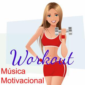 Musica para Entrenar Dj 歌手頭像