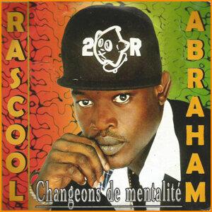 Rascool Abraham 歌手頭像