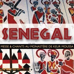 Instrumental et choeur sénégalais de Keur Moussa 歌手頭像