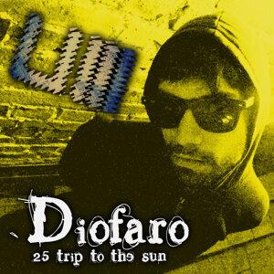 Diofaro 歌手頭像