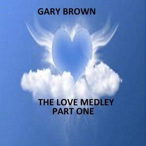 Gary Brown 歌手頭像