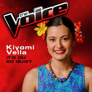 Kiyomi Vella