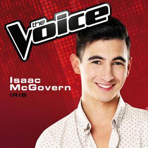 Isaac McGovern