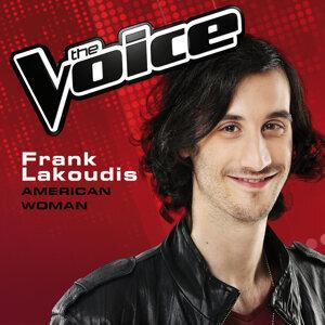 Frank Lakoudis