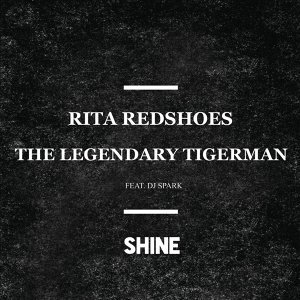 Rita Redshoes & The Legendary Tigerman feat. DJ Spark 歌手頭像