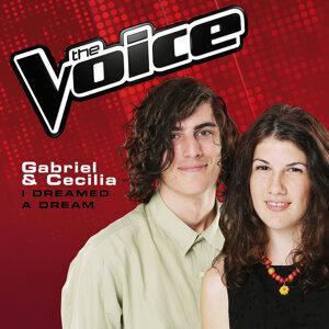 Gabriel & Cecilia 歌手頭像