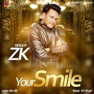 ZK 歌手頭像