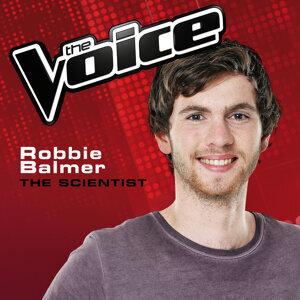 Robbie Balmer 歌手頭像