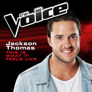 Jackson Thomas 歌手頭像