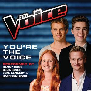 Celia Pavey,Danny Ross,Luke Kennedy,Harrison Craig 歌手頭像