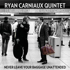 Ryan Carniaux Quintet 歌手頭像