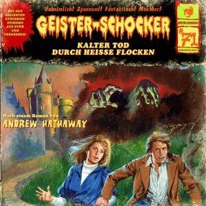 Geister-Schocker 歌手頭像