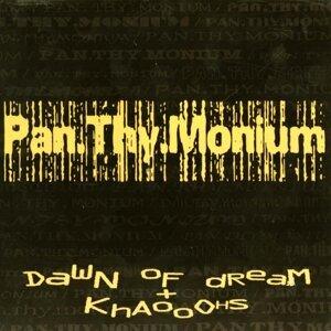 Pan.thy.monium
