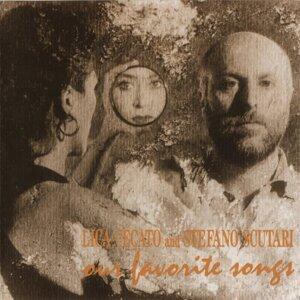 Lica Cecato & Stefano Scutari 歌手頭像