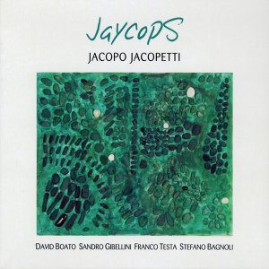 Jacopo Jacopetti 歌手頭像