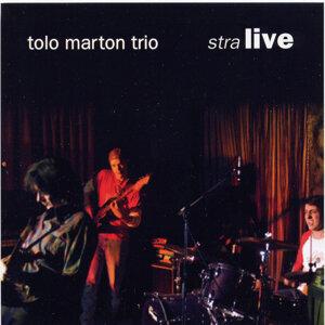Tolo Marton Trio 歌手頭像