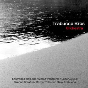 Trabucco Bros 歌手頭像