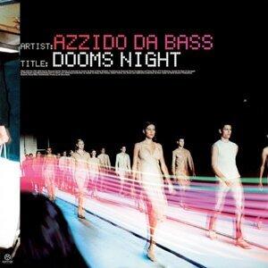 Azzido Da Bass 歌手頭像